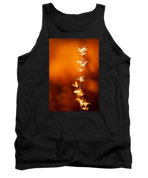 Tank Top featuring the photograph Serene by Darryl Dalton