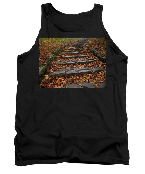 Tank Top featuring the photograph Serenity by James Peterson