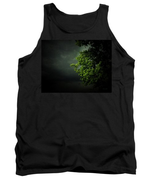 Severe Weather Tank Top