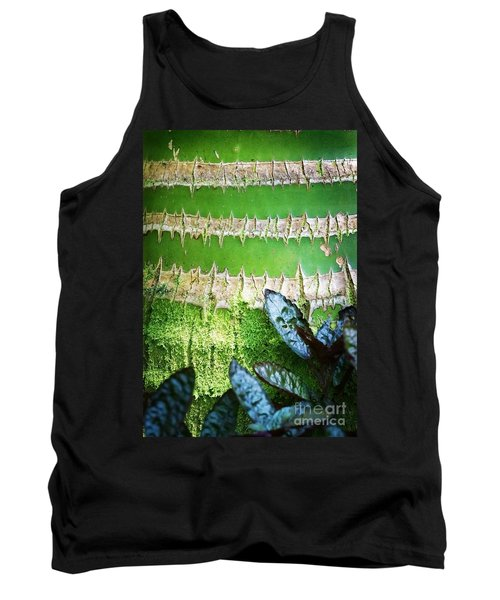 Tank Top featuring the photograph Shapes Of Hawaii 13 by Ellen Cotton