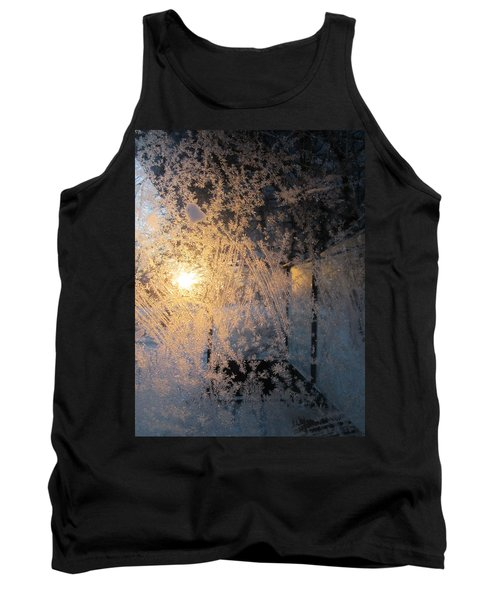 Shines Through And Illuminates The Day Tank Top