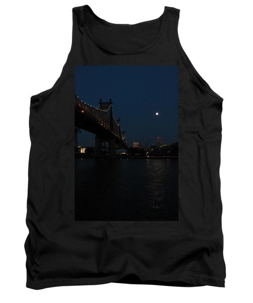 Shining Moon Tank Top