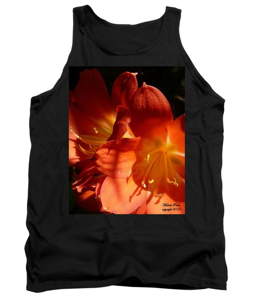 Shining Star Tank Top