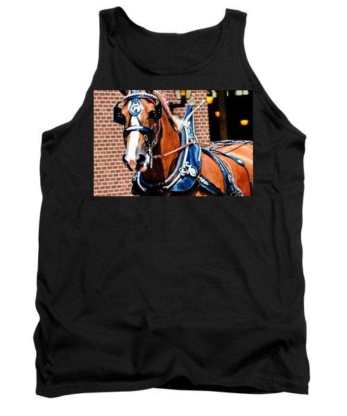 Show Horse Tank Top