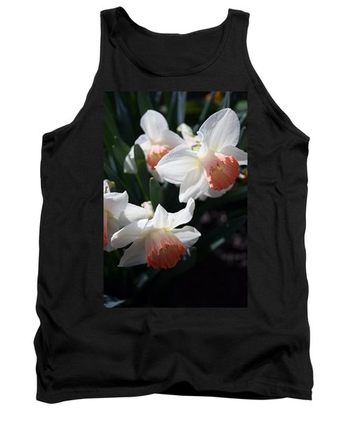 Tank Top featuring the photograph Signs Of Spring by Kay Novy