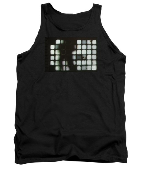 Shadow Previously Titled Silhouette Tank Top