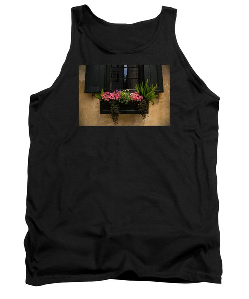 Simply Charleston Tank Top