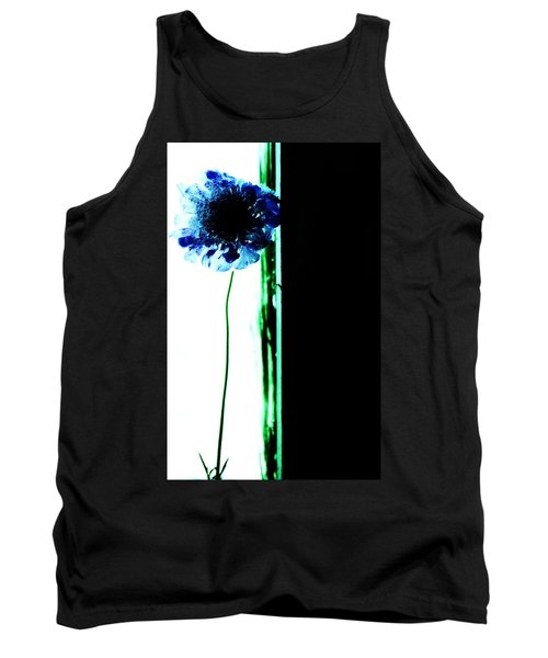 Tank Top featuring the photograph Simply  by Jessica Shelton