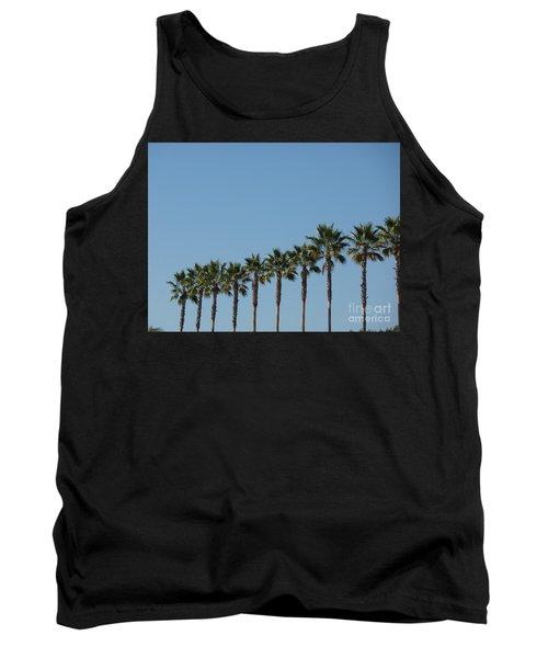 Simply Palms Tank Top