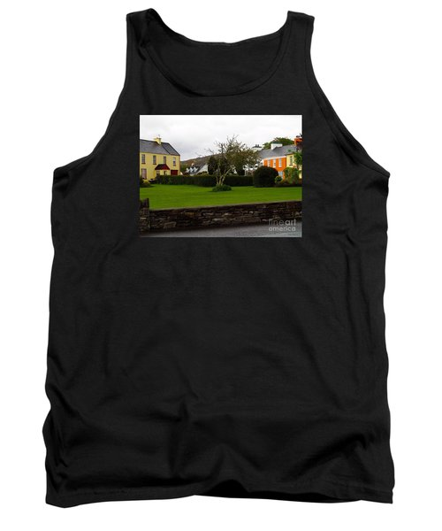 Sneem- Home Of The Blue Bull Tank Top