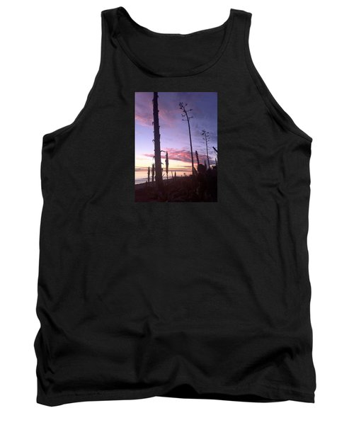Socal Sunset Tank Top