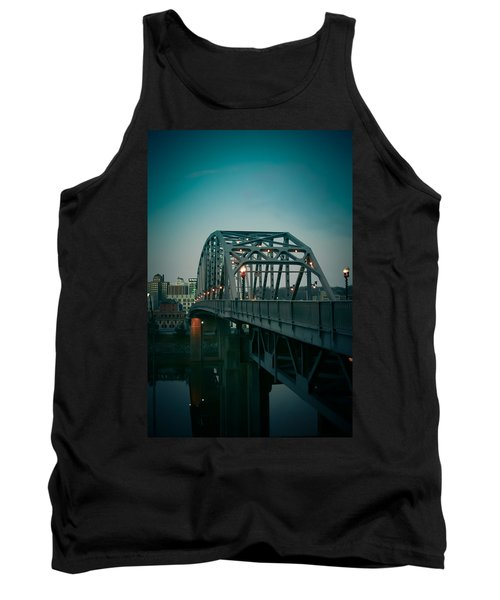 Southside Bridge  Tank Top