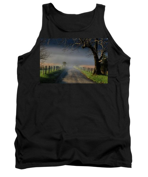 Sparks Lane Sunrise II Tank Top