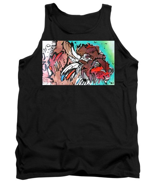 Spirit Guide Tank Top