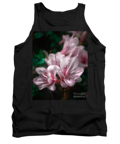 Spring Blossoms #2 Tank Top