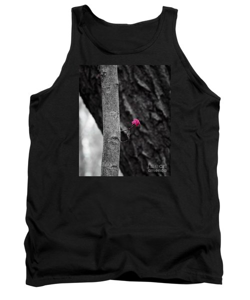 Spring Maple Growth Tank Top