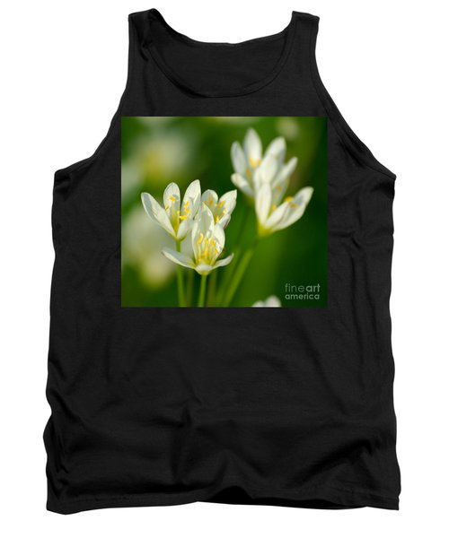 Spring In Miniature Tank Top