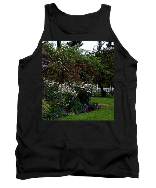 Springtime In The Park Tank Top