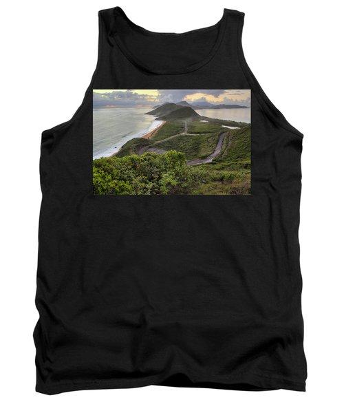 St Kitts Overlook Tank Top