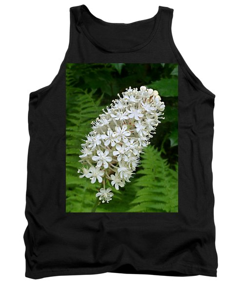 Stagger Grass Lily Tank Top