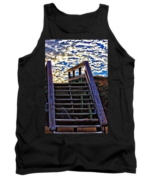 Stairway To Heaven Tank Top