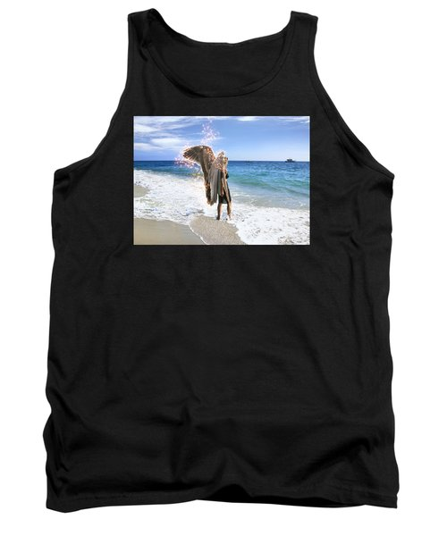 Stand Your Ground I Am With You Tank Top