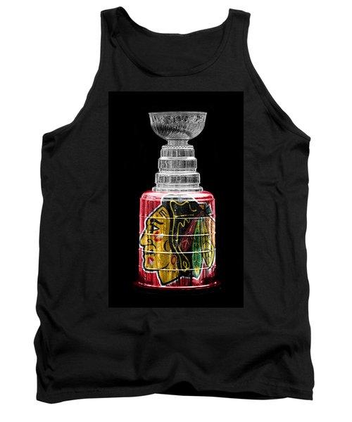 Stanley Cup 6 Tank Top