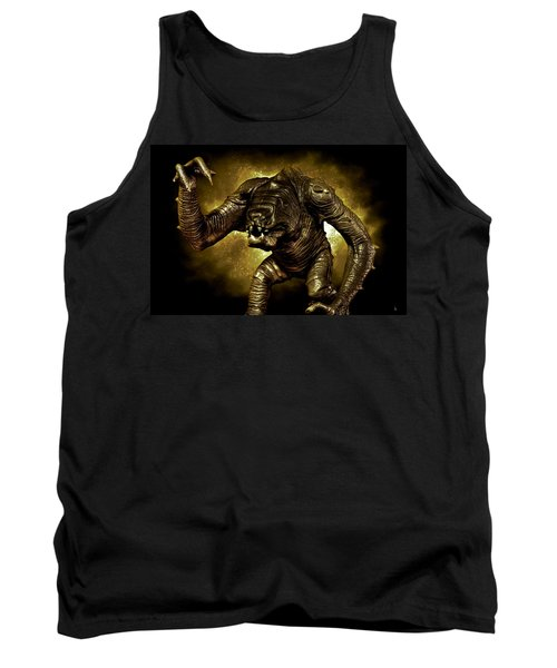 Star Wars Rancor Monster Tank Top
