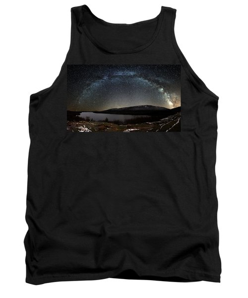 Stars Over Cadillac 1683 Tank Top