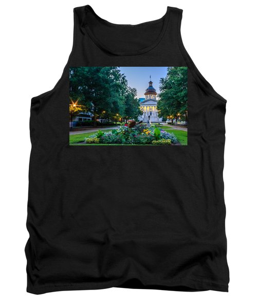 State House Garden Tank Top by Rob Sellers