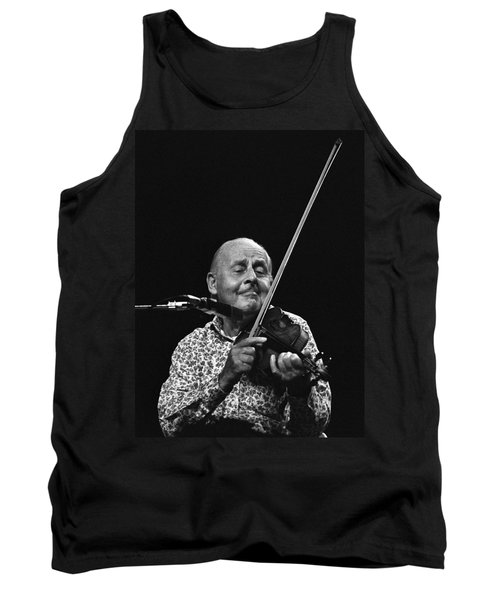 Stephane Grappelli   Tank Top