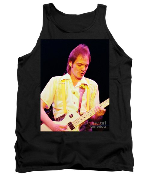 Steve Marriott - Humble Pie At The Cow Palace S F 5-16-80  Tank Top