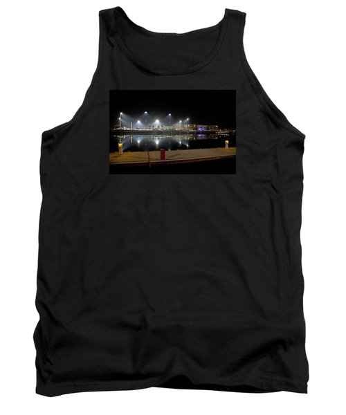 Stockton Stadium Tank Top
