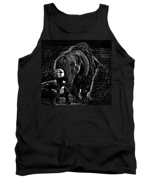 Strength Of One Tank Top