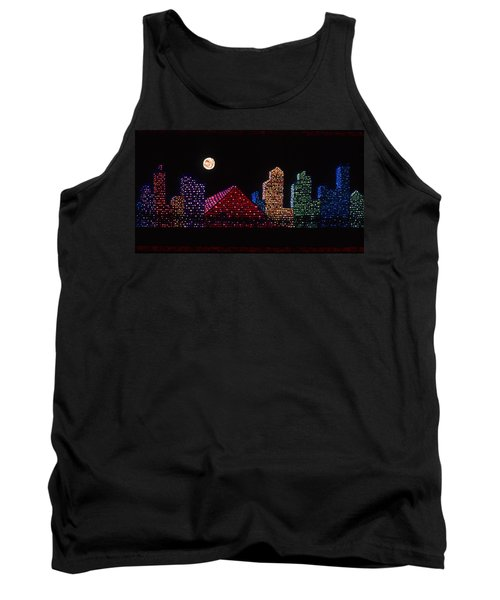 Strip Series - City Tank Top