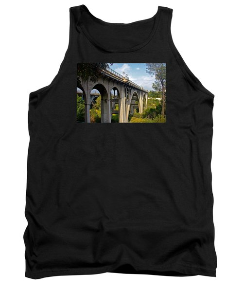 Suicide Bridge Tank Top