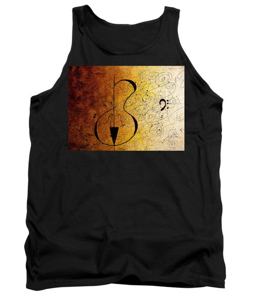 Suite No. 1 Tank Top