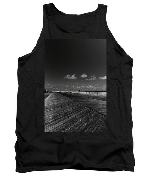 Summer Noir Tank Top