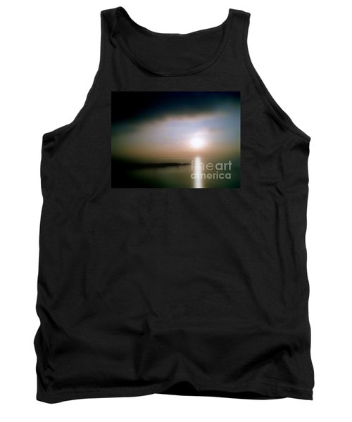 Tank Top featuring the photograph Summer Sunrise by Michael Hoard