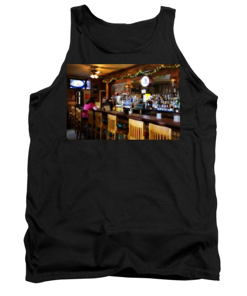 Sumneytown Bar Tank Top