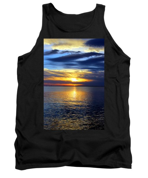 Sun Down South Tank Top
