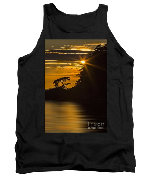 Sunkissed Tank Top by Sonya Lang