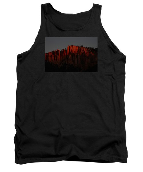 Sunrise In The Desert Tank Top