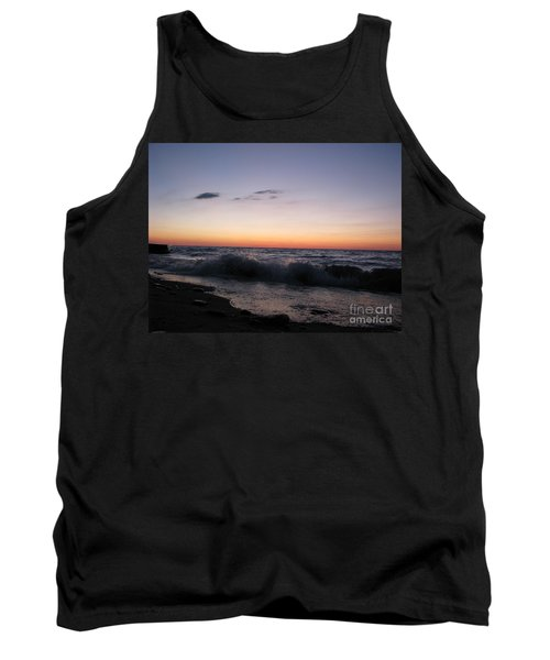 Sunset II Tank Top
