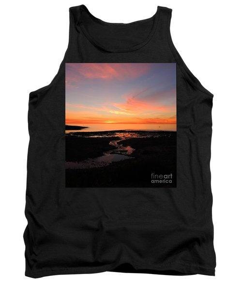 Field River, Hallett Cove Tank Top