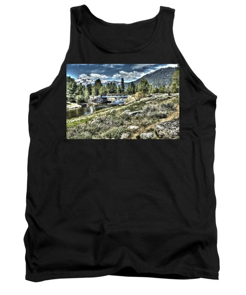 surreal Hope Valley Tank Top