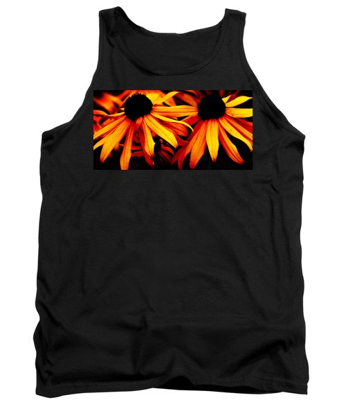 Susans On Fire Tank Top