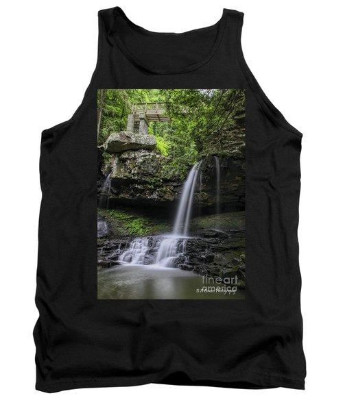 Suttons Gulch Waterfall Tank Top