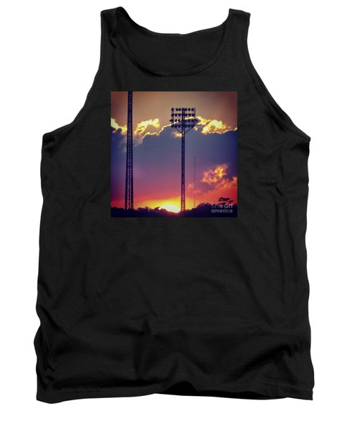 Switching Shifts Tank Top