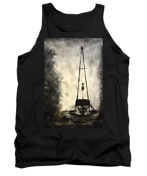 T. D. Tank Top by Shawn Marlow